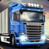 Euro Truck Simulator 2018 : Kamyoncular Aranıyor Simgesi