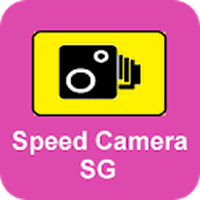 Ícone do apk AES Speed Camera Singapore