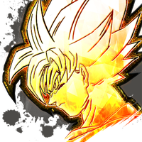 DRAGON BALL LEGENDS APK Simgesi
