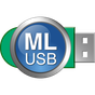MLUSB Mounter: менеджер файлов 1.45.006