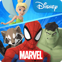 Disney Infinity 2.0 Toy Box APK Simgesi