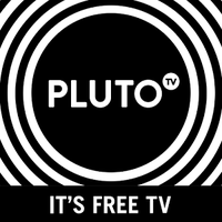 Pluto TV - It's Free TV icon