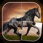 Cheval Jeux de Puzzle 4.0