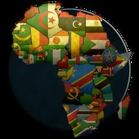 Age of Civilizations Afrika Simgesi