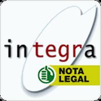 Ícone do apk Integra Nota Legal