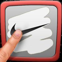 Rasca el Logo Quiz apk icono