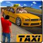 シティ タクシー ドライバ 2016年 タクシー シム 1.16