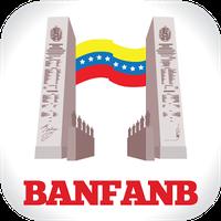 Icono de BANFANB Móvil