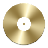 Иконка Аудиокниги бесплатно. Патефон