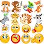 Emoji emoticones para whatsapp