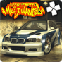 New PPSSPP; Need For Speed Most Wanted Guide 1.0