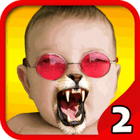 Icono de Face Fun Photo Collage Maker 2