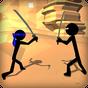 Savaşçı Çöp Adam - Ninja 3D