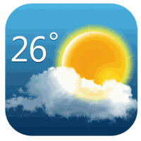 Weather & Widgets APK Simgesi