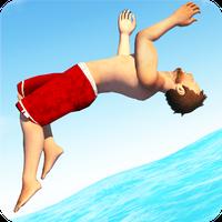 Icono de Flip Diving