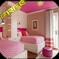 Icône apk Bedroom Decoration Designs
