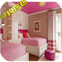 Icône de Bedroom Decoration Designs