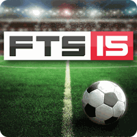 Ícone do apk First Touch Soccer 2015