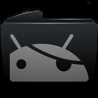 Icône de Root Browser