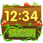 Emoji Clock Widget 1.0 APK