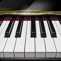 Klavier - Musik zu Machen Lernen und Piano Spiele Icon