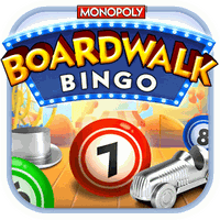 Иконка Boardwalk Bingo: MONOPOLY
