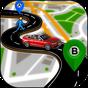 GPS, mapas, navegaciones y direcciones 5.3