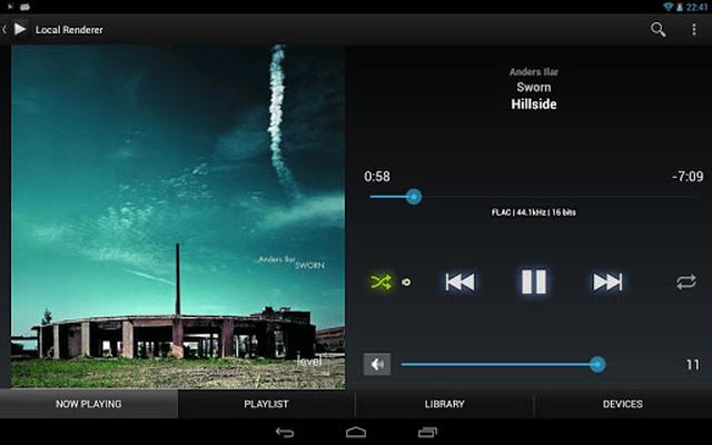BubbleUPnP UPnP/DLNA License Android - Free Download