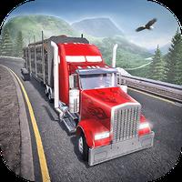 Truck Simulator PRO 2016 Simgesi