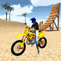 Motocross Beach Jumping 3D 1.6
