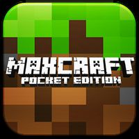 Icône apk Max Craft: Pocket Edition