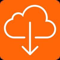 SoundCloud mp3 Downloader Pro apk icon