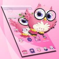 510+ Foto Gambar Burung Hantu Cartoon HD Terbaik Free