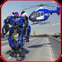 Superhero robô guerra polícia 1.4