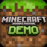 Minecraft - Pocket Ed. Demo apk icono