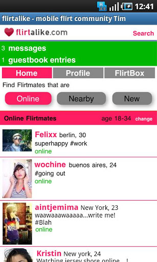 Gute dating website