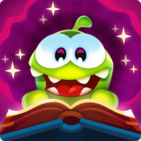 Ícone do Cut the Rope: Magic