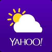Icoană Yahoo Meteo