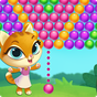 Kitty Pop Bubble Shooter 2.2
