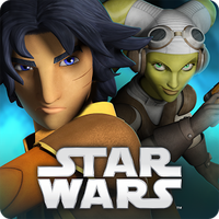 Star Wars Rebels: Missions apk icon