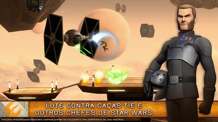 Star Wars Spiele Kostenlos Downloaden
