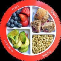 Diet penurunan berat badan