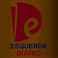 Ícone do Esquerda Diário