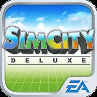 Ícone do SimCity™ Deluxe