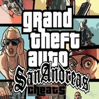 Baixar GTA San Andreas Cheats 1 0 APK Android grátis