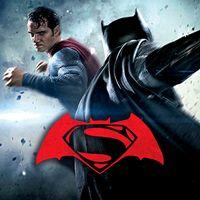 バットマン vs スーパーマン: 世紀の対決 APK アイコン