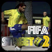 Free Fifa Street 2 apk icon