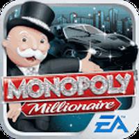Ikona apk MONOPOLY Millionaire