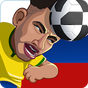 Head Soccer Russia Cup 2018: World Football League 1.0.0 APK