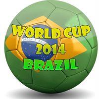 Football World cup 2014 apk icon
